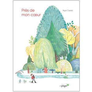 PRES DE MON COEUR couve preview1 Syllabes