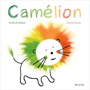 CAMELION couv1