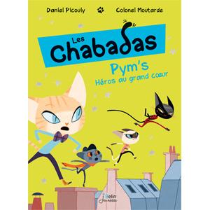 CHABADAS T1 couv1 syllabes