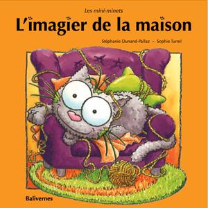 IMAGIER MAISON couv1