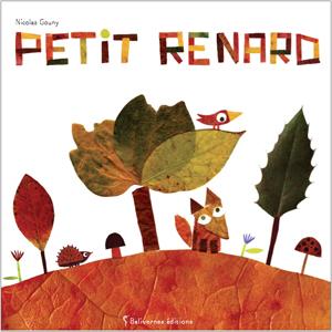 PETIT RENARD couv1