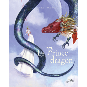 PRINCE DRAGON couv1 Syllabes