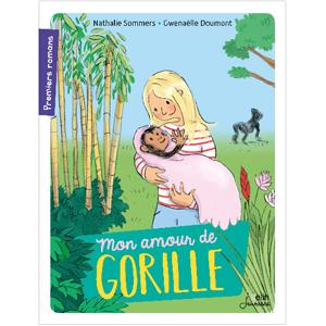 GORILLE couv1