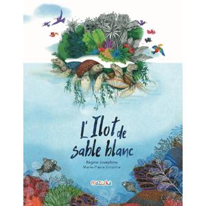 L'ILOT DE SABLE BLANC couv 300x300