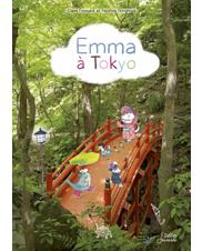 Emma in Tokyo
