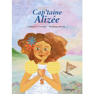 Cap'taine Alizée 300x300