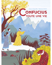 Confucius. The story of his life