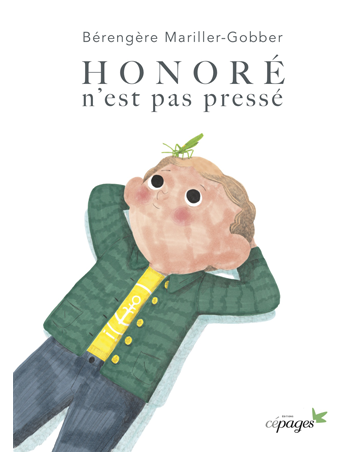 Honoré Takes His Time