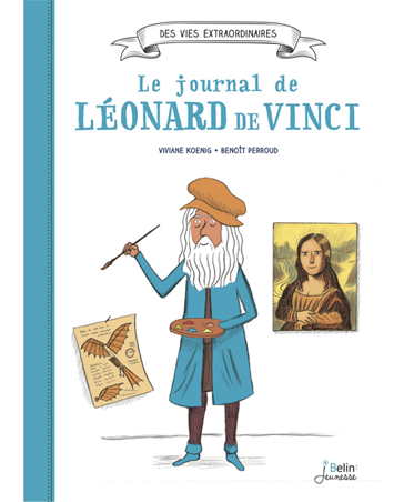 The Diaries of Leonardo da Vinci