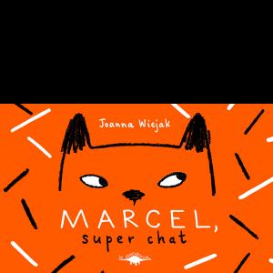 Marcel-super-chat