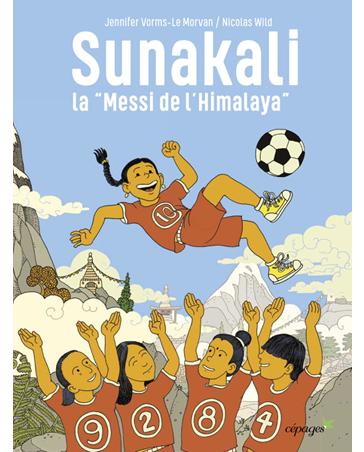 "Sunakali, the ""Messi of the Himalayas"""