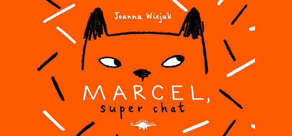 Marcel-super-chat slider