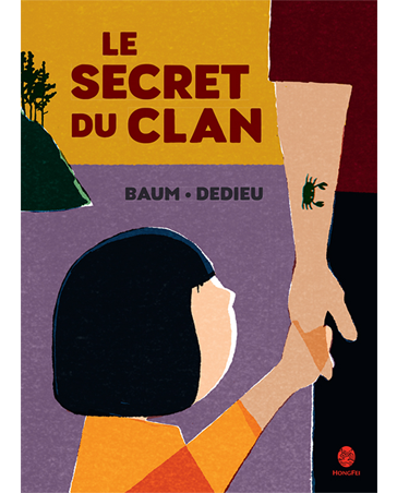 The secret of the clan