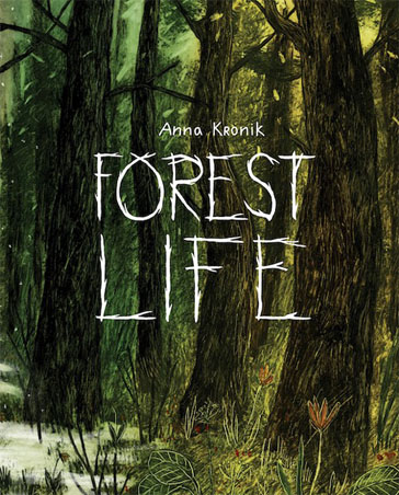 Forest Life