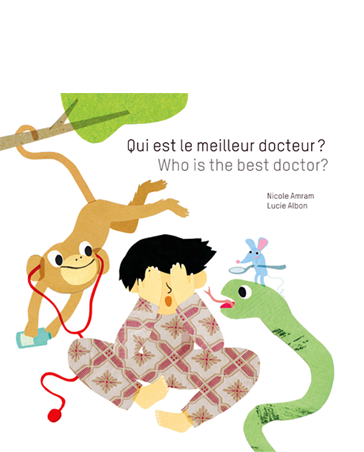 Who's the best doctor?