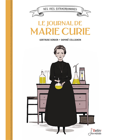 Marie Curie's Diary