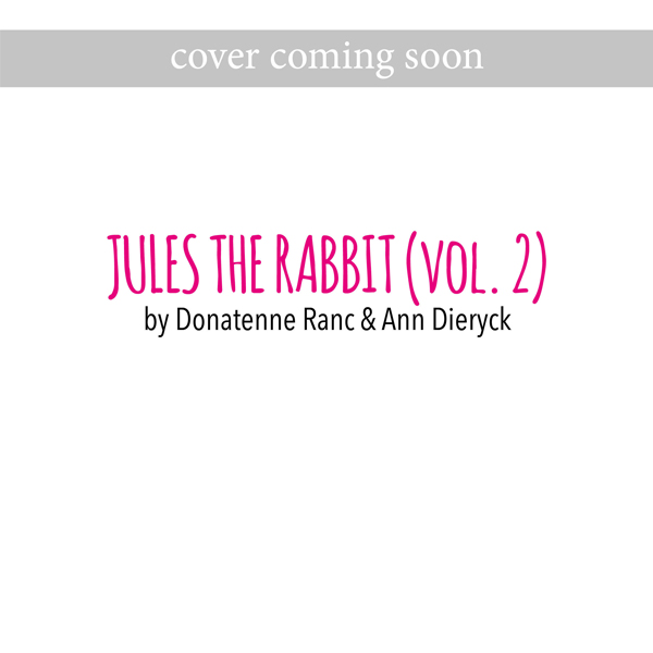 Jules the rabbit v2