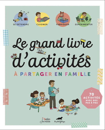 The Big Book of Activities for All the Family