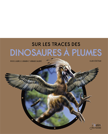 In Search of the Feathered Dinosaurs