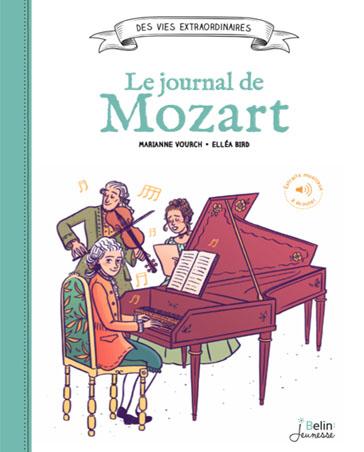 Mozart's Diary