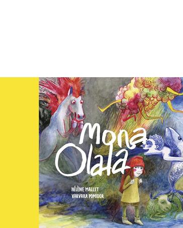 Mona Olala